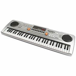 61 Keys Kids Keyboard Multifunction Portable Piano Electroni