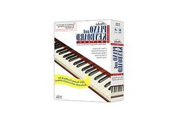 eMedia Intermediate Piano and Keyboard Method  Mac