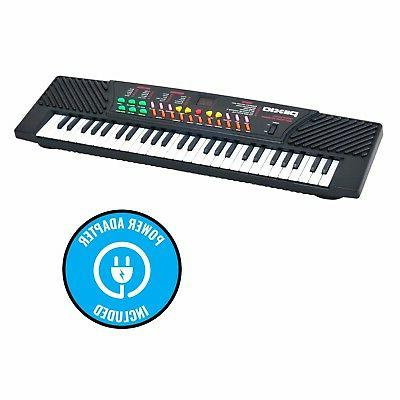 54 Music Piano with Sound Portable for Beginners