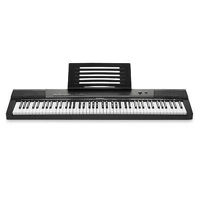 88-Key Electronic Portable Digital Music