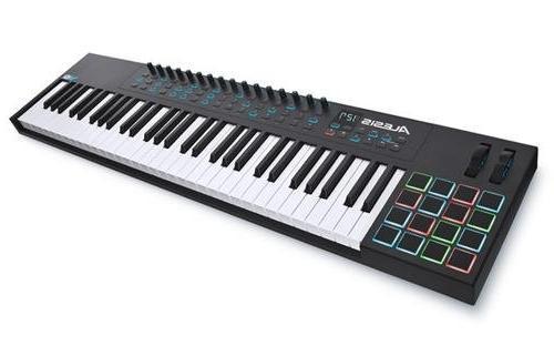 Alesis 61-Key USB MIDI &