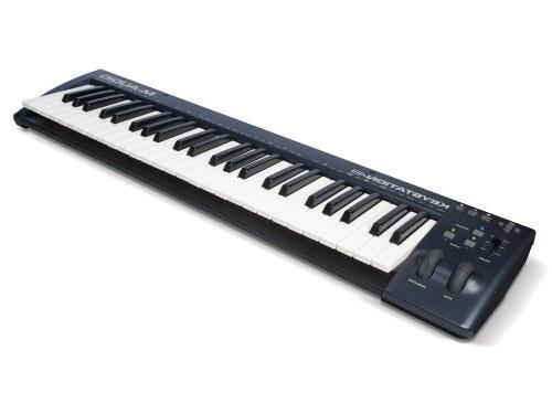 M-Audio Keystation 49 II   49-Key USB MIDI Keyboard Controll