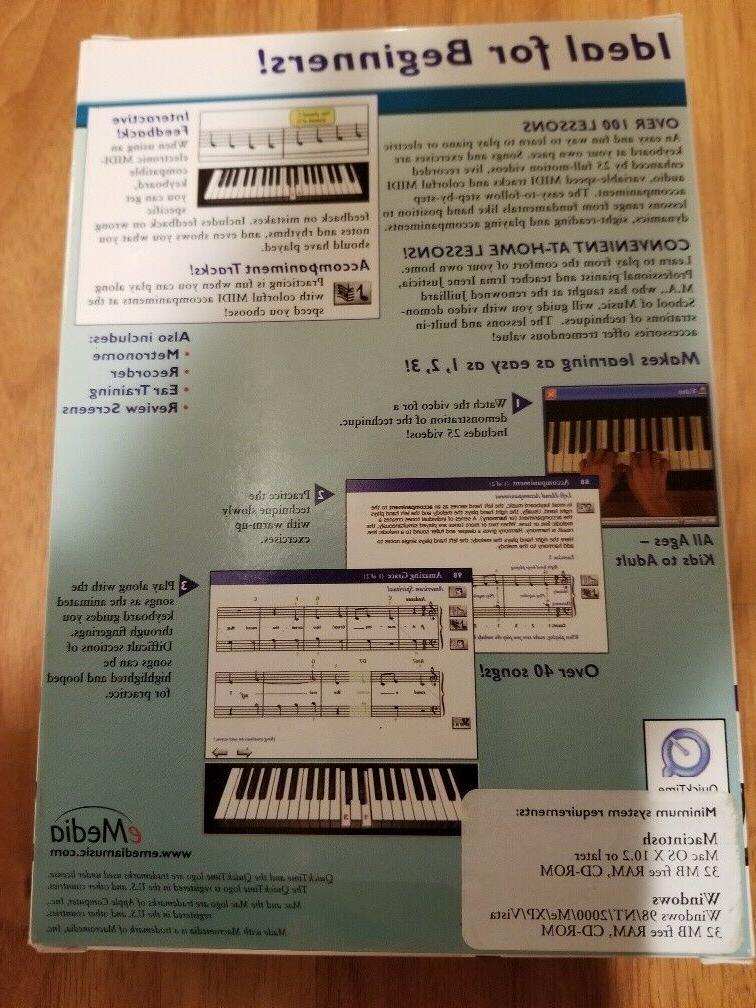 Brand New and CD-ROM - Box