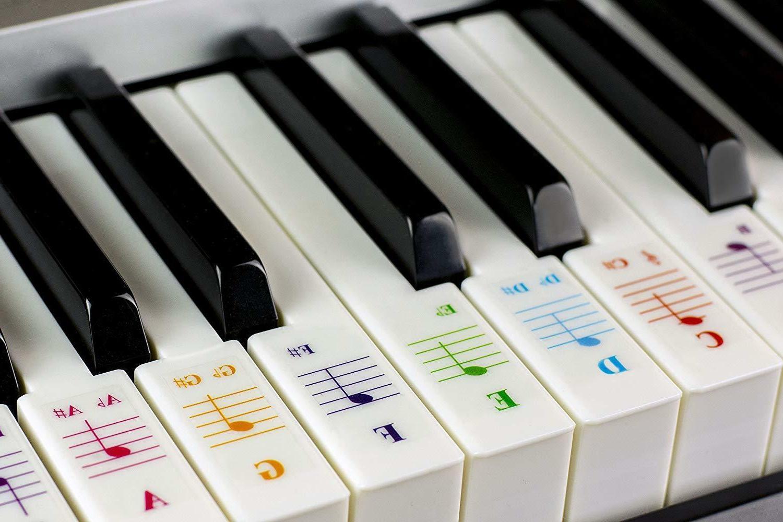 Color 49/61/ 76/88 Key –
