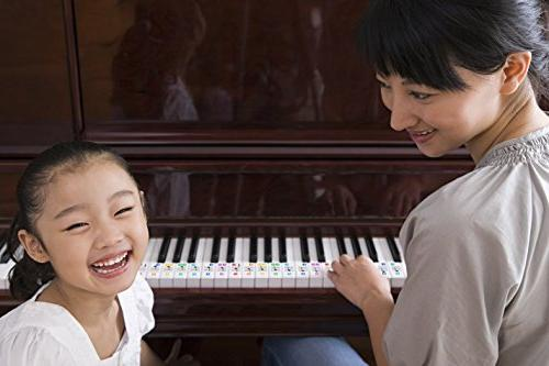 Color Piano Double Layer 49 / 61 76 / Keyboards