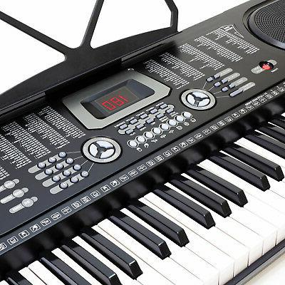 Music Keyboard Electronic Keyboard Stand Stool
