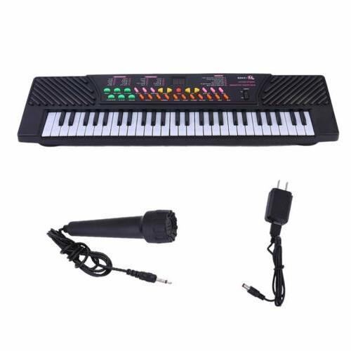 54 Keys Keyboard Piano Organ & LY