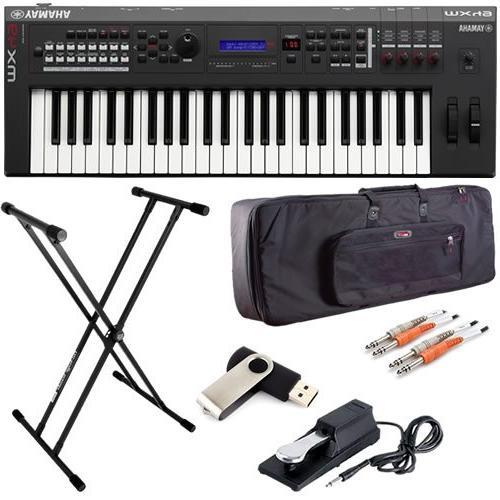 Yamaha MX49 PERFORMER Keyboard Gig