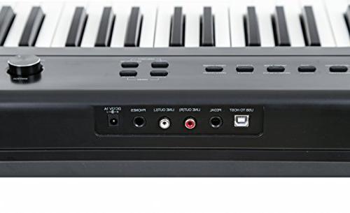 Artesia PA-88W Pianos