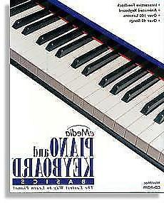 eMedia Piano & Keyboard Basics