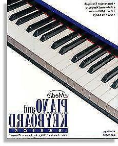 piano keyboard basics