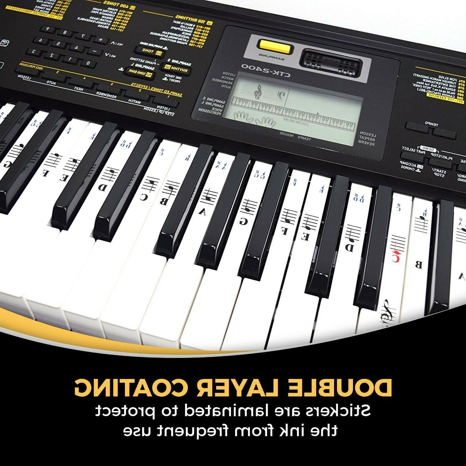 Piano / 61/ 88