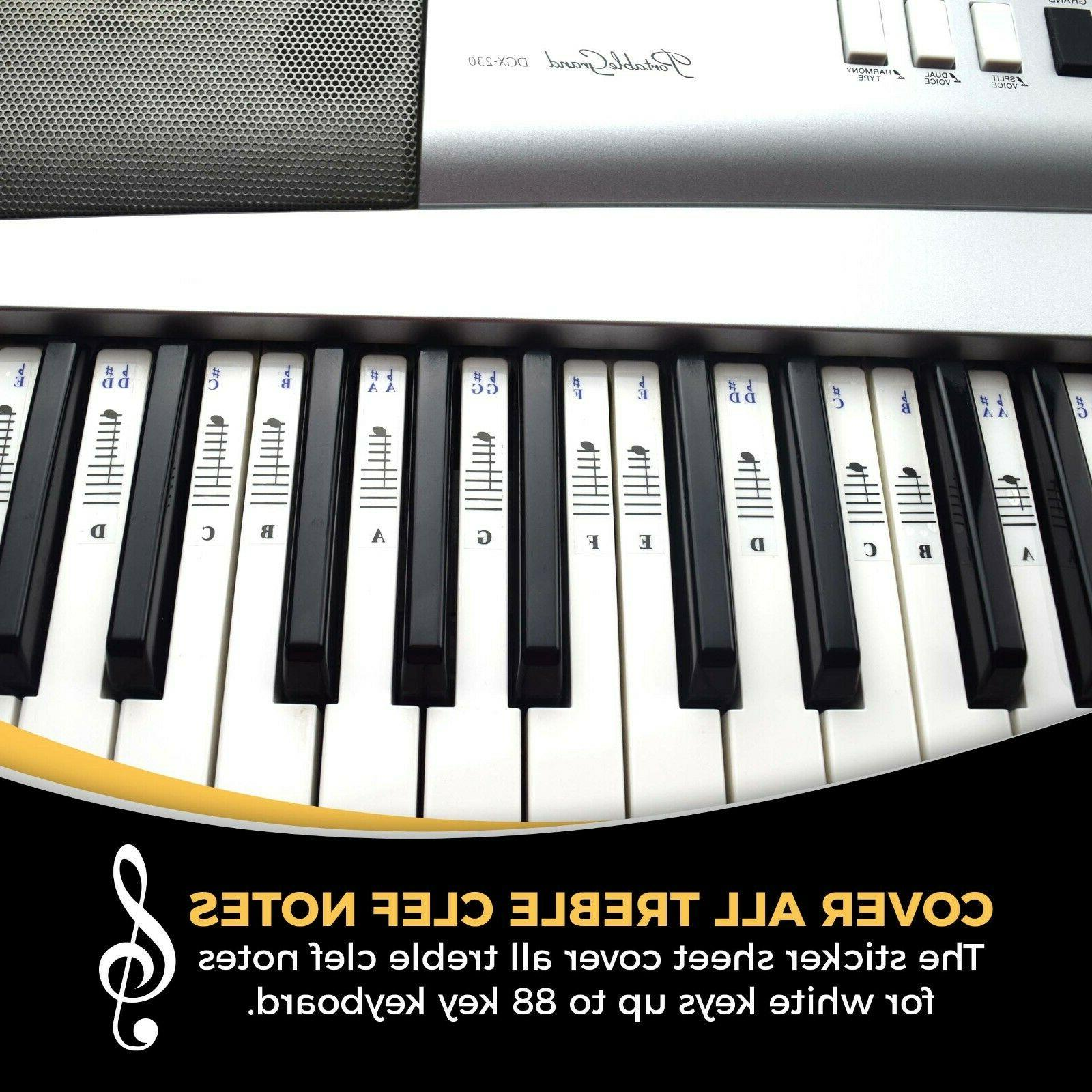 Piano / 88 Keyboards