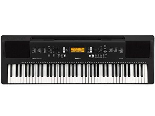 psr ew300 portable keyboard
