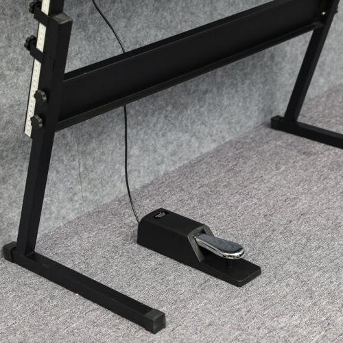 Donner Pedal Foot Pedal