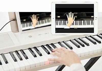 The Keyboard with Electric