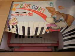 Never Opened Schoenhut Child's Piano