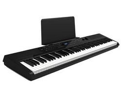 ARTESIA PE-88 Portable Weighted 88 Note Electronic Digital P