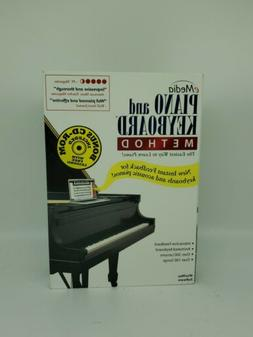 eMedia Piano and Keyboard Method v3 PC MAC NEW! LEARN TO PLA