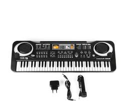 Best Choice Products Teaching Electronic Keyboard Piano Set